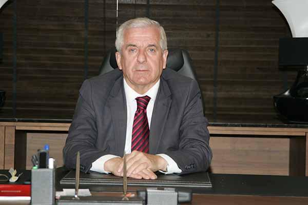 TÜRMOB Başkanı Yontan'dan Demokrasi ve Milli Birlik Günü mesajı