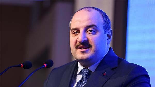 Sanayi ve Teknoloji Bakanı Varank: Marka başvurusu 61 bini aştı