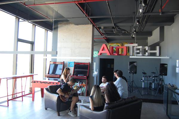 AloTech'ten 'ofissiz' çalışma modeli
