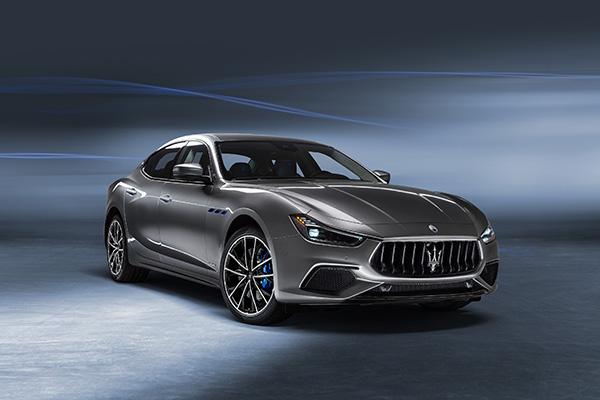 Maserati Ghibli 'Best Cars' seçildi