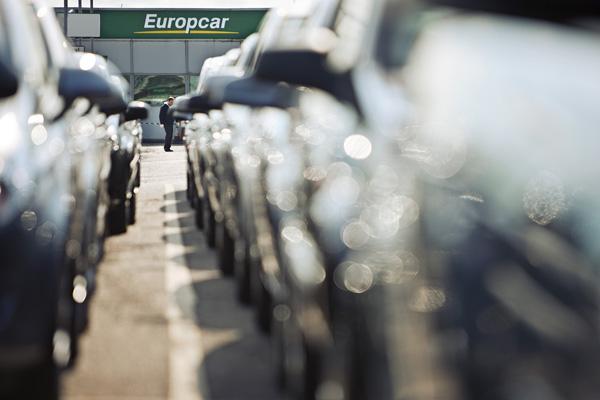 Europcar Türkiye'de bir ilke daha imza attı