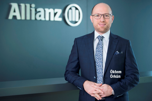Allianz'dan 'Evcil Hayvan Asistans' hizmeti
