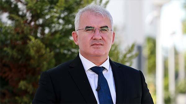 Prof. Dr. Buğdacı: Kovid-19 vakalarını artıran ana neden kalabalık ortamlar