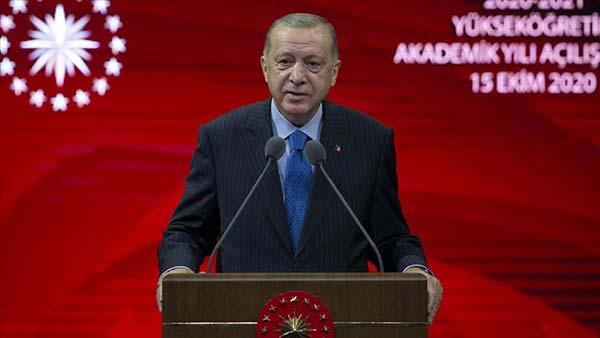 Cumhurbaşkanı Erdoğan: Seçimi öne almak söz konusu değil