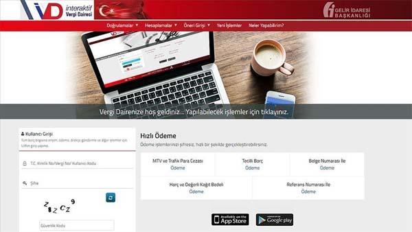 Gelir İdaresi Başkanlığından sahte internet sitesi uyarısı