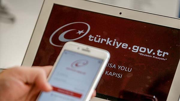 'Kredi/Burs Ödeme Açma Başvurusunun Alınması' hizmeti e-Devlet'ten verilmeye başlandı