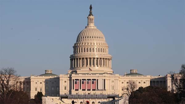 ABD Kongresi yakınlarındaki yangın kısa süreli paniğe yol açtı