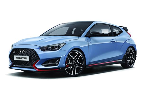 Hyundai'ye iki yeni sporcu geliyor
