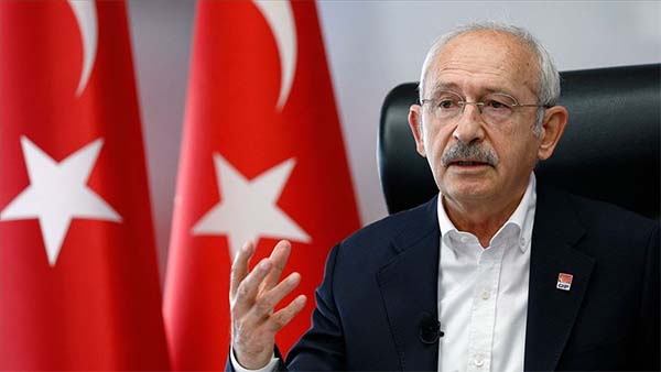 Kılıçdaroğlu: Sadece bizim değil bütün demokrat dünyanın Azerbaycan'a destek vermesi lazım