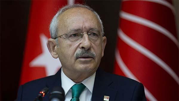 Kılıçdaroğlu: Bilim Kurulu'nun önerilerine dikkat edilmeli