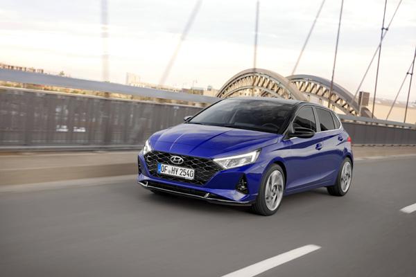Yeni Hyundai i20 sınıfını heyecan getirecek