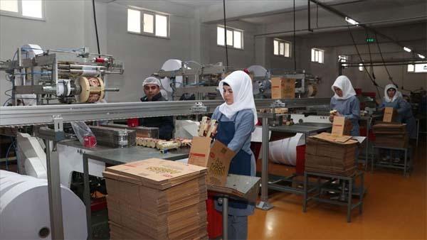 Karaman'dan 150 ülkeye 350 milyon dolarlık ihracat