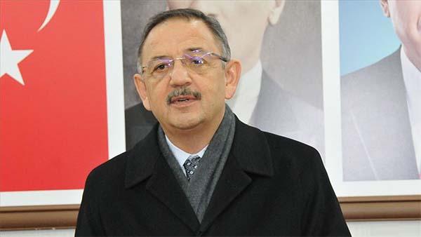 AK Parti'li belediyelerden sağlık personellerine ücretsiz otopark ve ulaşım desteği