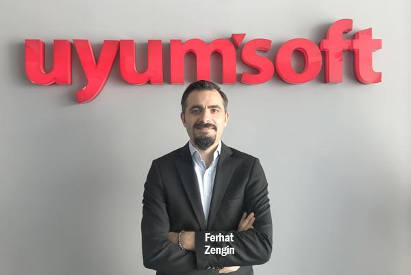 UyumHRM, PERYÖN'de teknoloji sponsoru oldu