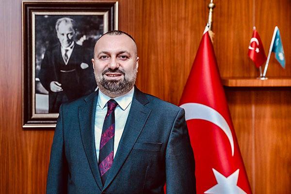 Balıkesir Büyükşehir Belediyesi Genel sekreterliğine sürpriz atama