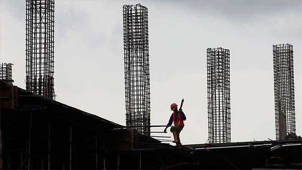 Yeni inşa edilecek binalara 'yağmur suyu toplama sistemi' kurulacak