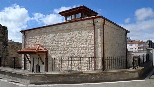 600 yıllık 'Hatun Hamamı' mayısta yeniden kapılarını açacak