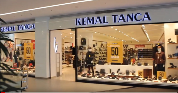 Ayakkabı devi Kemal Tanca'da iflastan vazgeçildi