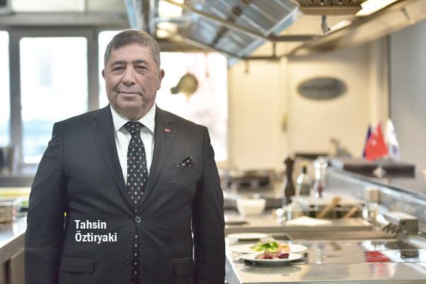 Yılın ilk ticaret heyeti Özbekistan'a