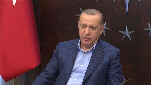 Cumhurbaşkanı Erdoğan: Yarından tezi yok, yeni bir gönül seferberliği başlatıyoruz