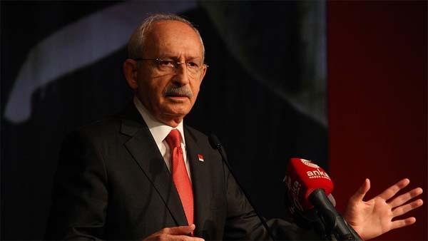 Kılıçdaroğlu: Millete hizmet etmek kadar değerli bir şey yoktur