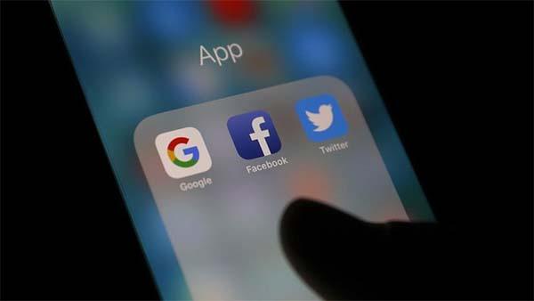 Sanal platformlardan 'yalan haber' adımı