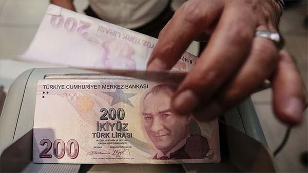 Ödenekler kapsamında 8 milyon kişiye 57 milyar lira ödendi