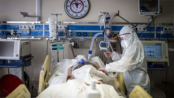 Türkiye'de son 24 saatte 29 bin 281 kişinin Kovid-19 testi pozitif çıktı, 185 kişi hayatını kaybetti