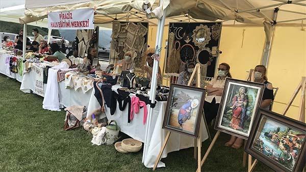 Giresun'da 'Yöresel Ürünler, Gastronomi ve Kooperatifçilik Çalıştayı' başladı