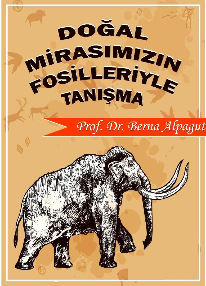 "15 Milyon yıllık ""Paşalar Fil'i Bursa'nın Simgesi Olmaya Aday"
