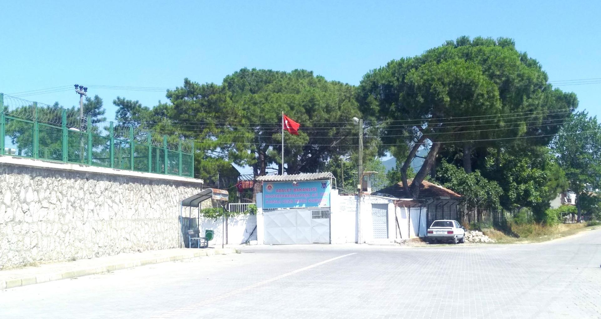 Cezaevi 62 Yıl Sonra Kapatıldı