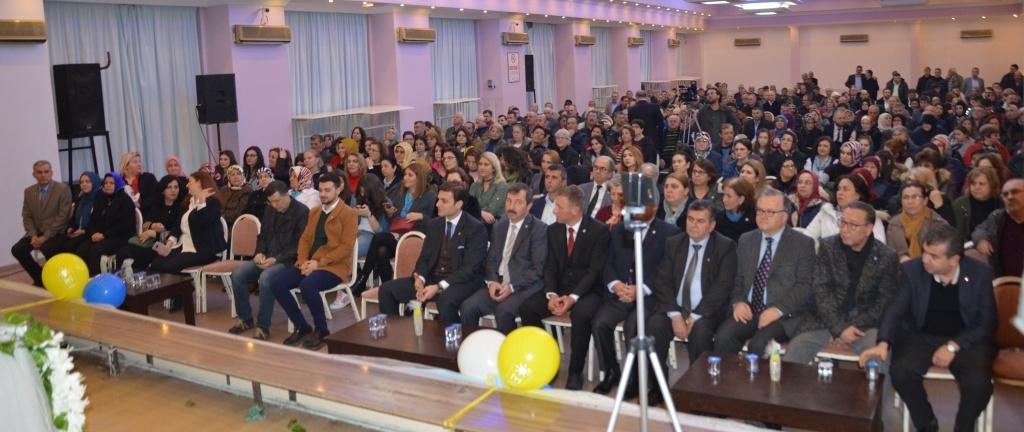 İyi Parti'den Kadın Konferansı