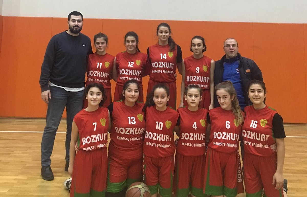 Çimen Spor Play Off'ta