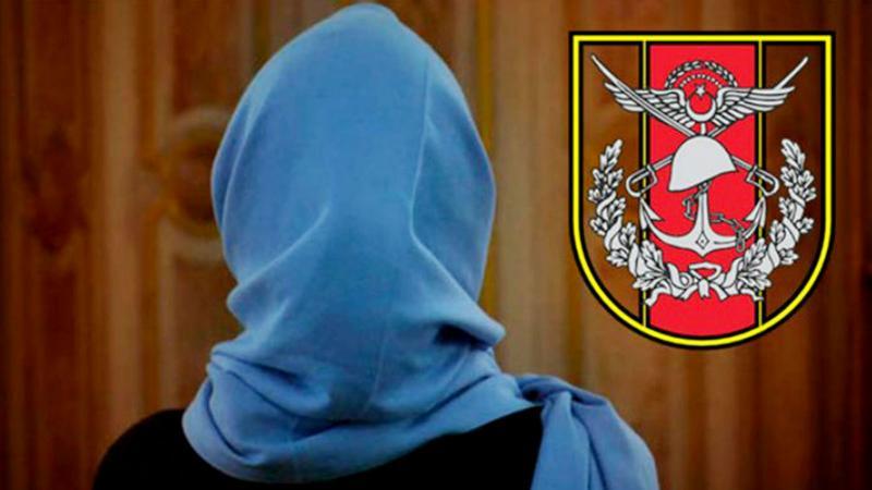 Danıştay ''TSK'da türban'' serbestisinin iptali talebini reddetti