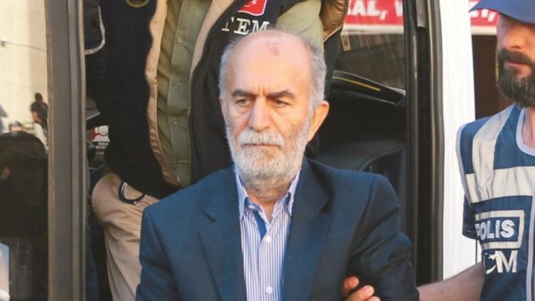 Fethullah Gülen''in ''Kıtmirim'' dediği Bursa eski Valisi Şahabettin Harput''un cezası belli oldu