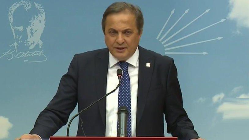 CHP''li Seyit Torun: Ne CHP ne seçmen onların tehditlerine, şantajlarına boyun eğmeyecek