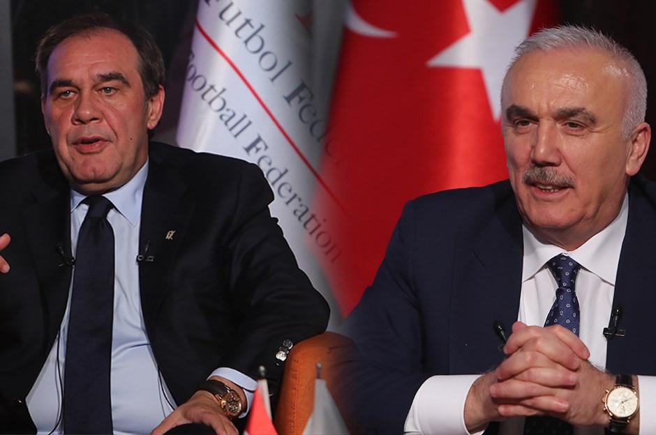 Bankalar Birliği Başkanı''ndan TFF borçlarına ilişkin açıklama