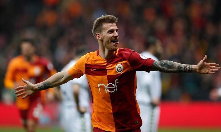 Serdar Aziz'den Galatasaray'a ihtarname
