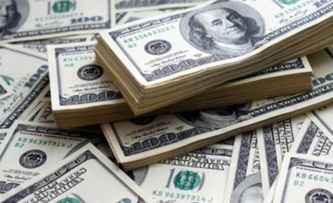 Erdoğan''ın sözleri sonrası dolar uçtu