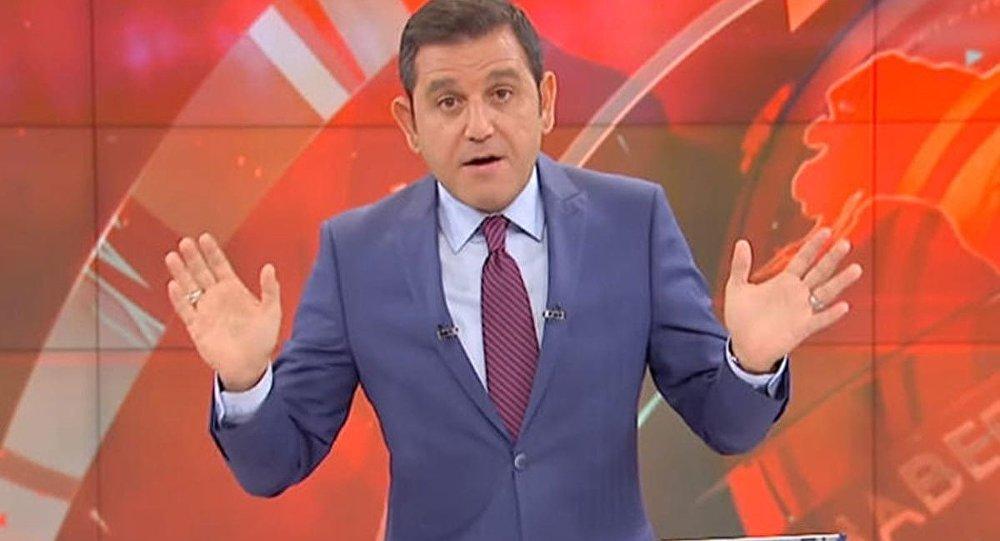 Fatih Portakal sayı verdi...