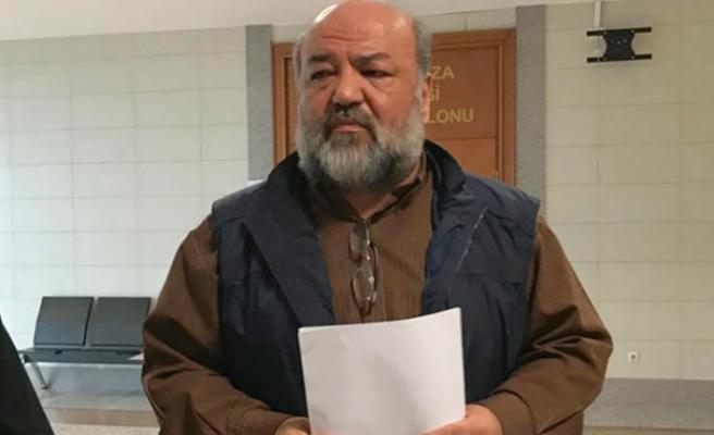 İhsan Eliaçık''tan Diyanet İşleri Başkanı''na 'şeytan'' cevabı