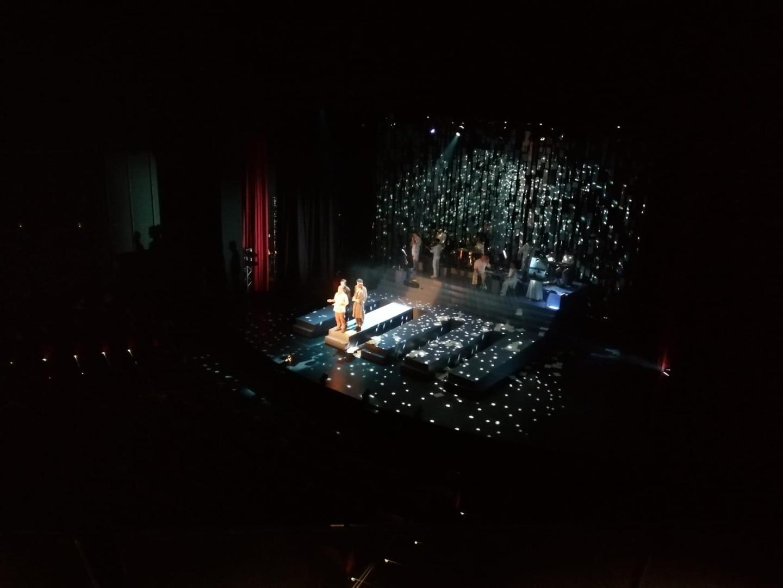 Ahmet Kaya müzikali ''Hep Sonradan'' ''ilk'' olma özelliğiyle seyirci karşısındaydı
