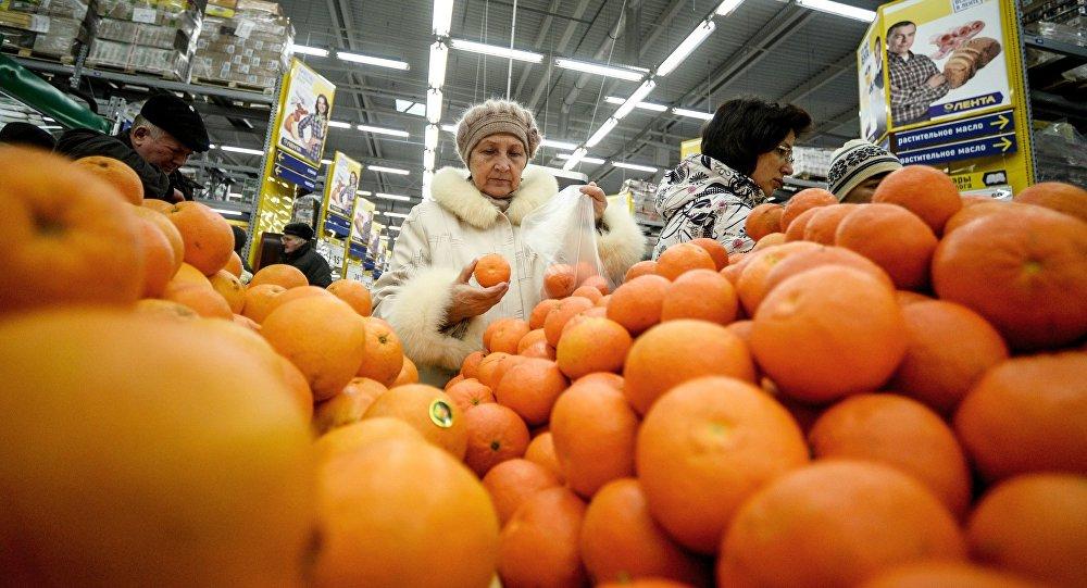 Rusya: Türkiye''den getirilen meyvelerde düzenli olarak kolera taşıyıcısı tarım zararlısı tespit ediliyor