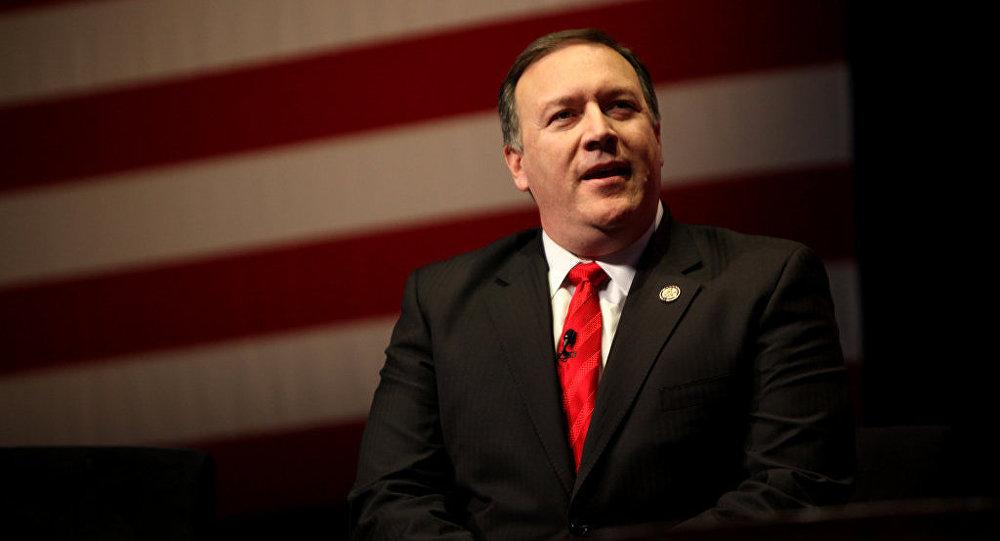 Pompeo: Trump, Suriye''ye askeri operasyon istiyor, umarız yapmak zorunda kalmaz