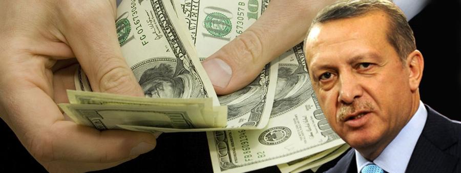 Erdoğan bozdur dedikçe, dolar rekor kırdı