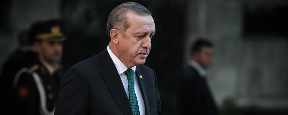 Erdoğan: Yastığının altında doları olan bozdursun