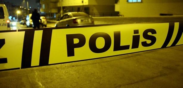 İstanbul''da lokantaya silahlı saldırı