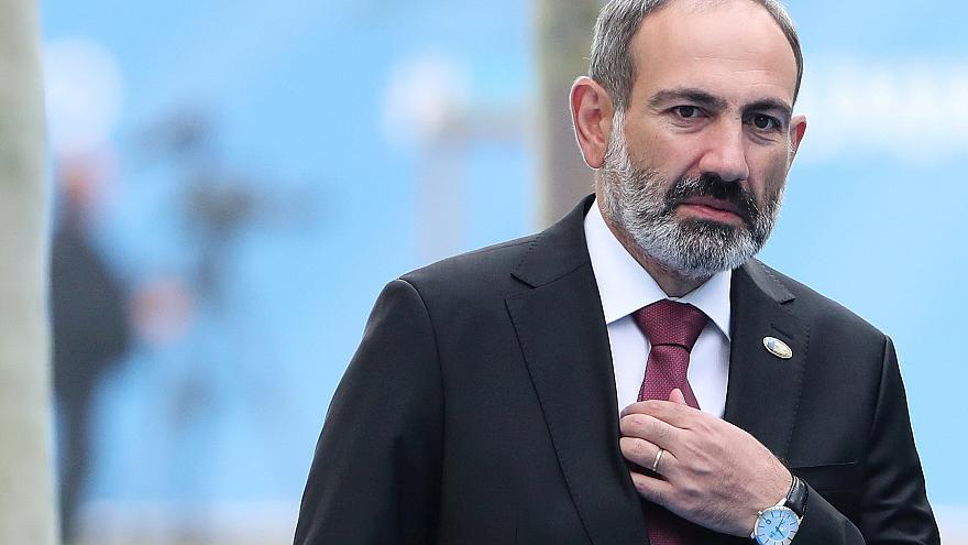 Ermenistan Başbakanı Paşinyan: Ermenistan''ın NATO üyesi olma arzusu yok