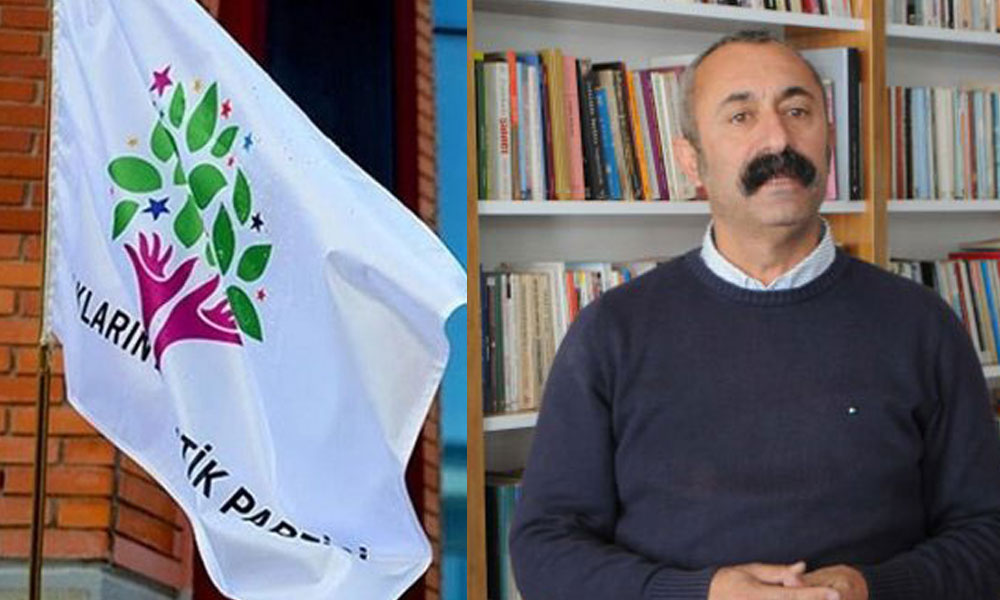 ''Komünist Başkan''ın adaylığı HDP''yi ittifaka mı götürüyor?
