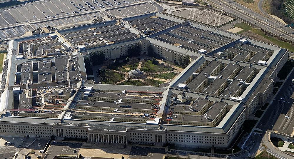 Pentagon yetkilisi: Biz Bolton'dan emir almıyoruz